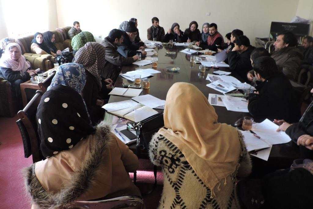 Cultural Dialogue in Badakhshan-CC