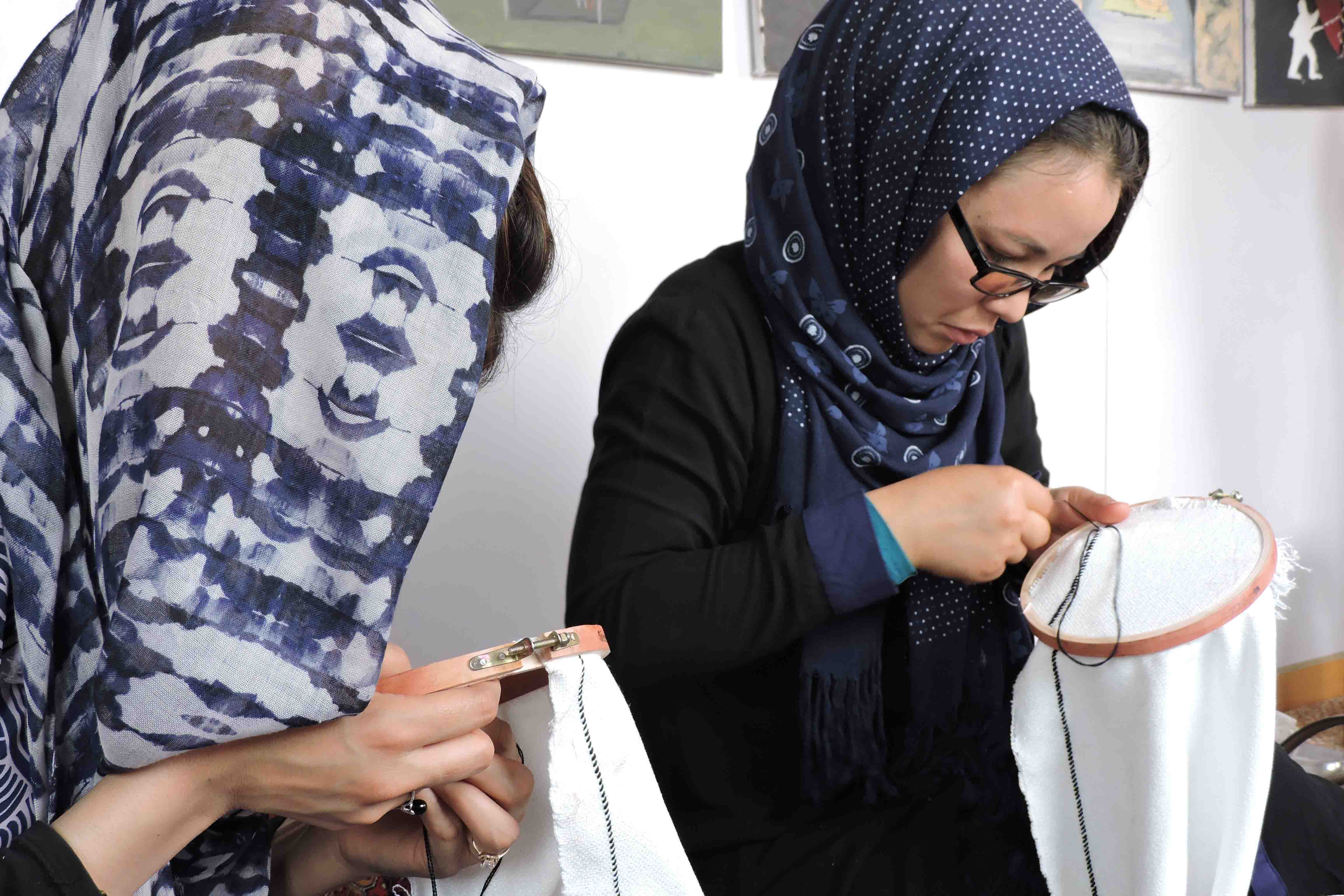 Embroidery_Class_Kabul