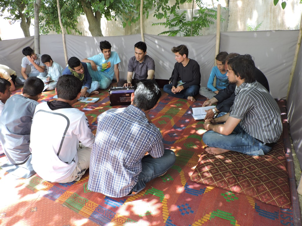 Music and Cultural Dialogue_Jawzjan