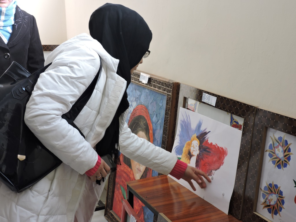 Painting_Exhibition_Jawzjan_2